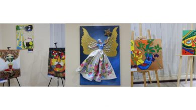 Photo of 'HUBLAS: 3 Filipinas showcase artistry at Philippine Consulate General in Dubai's virtual art exhibit