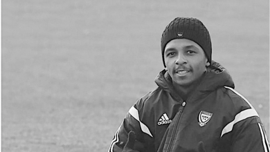 Photo of Rising UAE football star passes away
