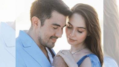 Photo of Jessy Mendiola says wedding with Luis Manzano sooner than expected