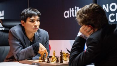 Photo of Filipino-born Wesley So among top-earners in e-sports