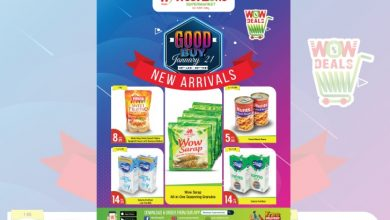 Photo of West Zone's 'WOW Deals' offers customers irresistible deals on grocery needs
