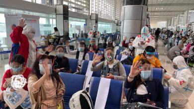 Photo of Swab test, hotel quarantine still free for returning OFWs from UAE—labor attache
