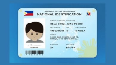 Photo of Over 20 million Filipinos now registered for Philippine National ID System