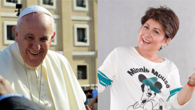 Photo of Veteran actress Nova Villa receives highest award given by Pope to lay people