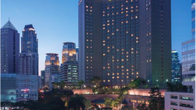 Photo of Makati Shangri-La to temporarily close starting February 1