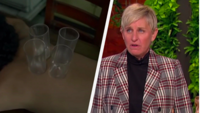 Photo of LOOK: Ellen De Generes reacts on viral RC commercial
