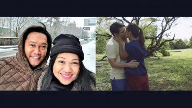 Photo of Love story of Filipina single mom from Dubai featured in 'Maalaala Mo Kaya'