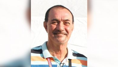 Photo of Hoops legend Ramon Fernandez named PH Chef de Mission for Hanoi SEA Games