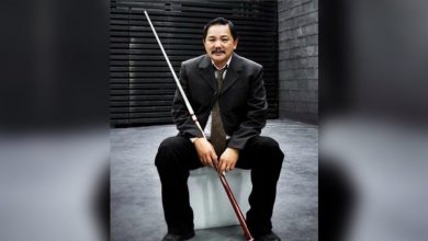 "Photo of Fake reports on pool legend Efren ""Bata"" Reyes' passing swirl"