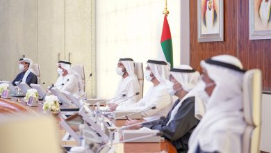 Photo of Sheikh Mohammed bin Rashid affirms health as top priority of UAE Cabinet