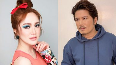 Photo of 'She provoked me': Janno Gibbs addresses rift with co-host Kitkat