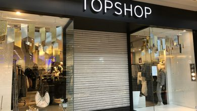 Photo of Topshop closing all stores in PH