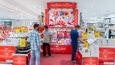 Photo of Valentine's Day giftings made easy across UAE with LuLu