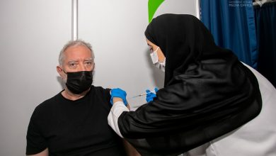 Photo of #ChooseToVaccinate: UAE administers 93,199 doses of COVID-19 vaccine as of February 24