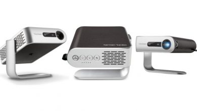 Photo of REVIEW: Viewsonic M1+_G2's lightweight, portable projector a must-have for tech lovers