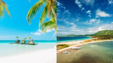 Photo of Boracay, El Nido's beaches in top 25 beaches in Asia