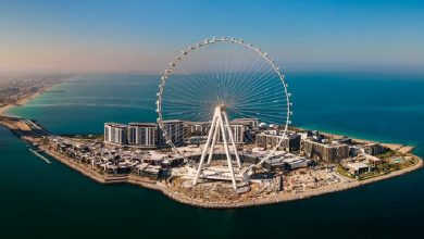 Photo of World's largest ferris wheel 'Ain Dubai' among Forbes' 'Bucket List Experiences' for 2021-2022