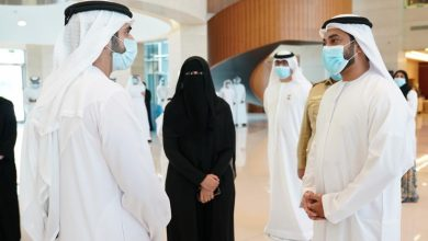 Photo of Dubai Government volunteers bring relief to families of COVID-19 victims
