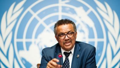 Photo of WHO advises countries to continue preventive measures together with vaccination efforts
