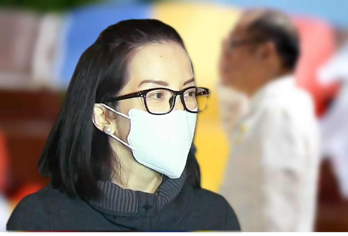 Latest aquino kris whats on VIRAL: Is